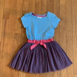 Toddler Hanna Anderson Dress